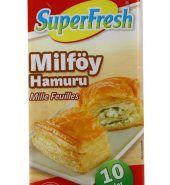 SUPERFRESH MİLFÖY 500 GR