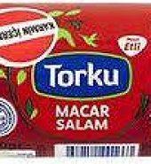 TORKU MACAR SALAM KG