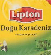 LİPTON DOĞU KARADENİZ  BARDAK 100 ADET