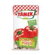 TAMEK DOMATES PÜRESİ 210 GR