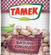TAMEK HAŞLANMIŞ BARBUNYA 830 GR