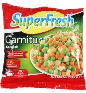 SUPERFRESH GARNİTÜR 450 GR