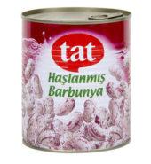 TAT HAŞLANMIŞ BARBUNYA 800 GR