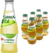 SIRMA ELMAMLI SODA 200 ML