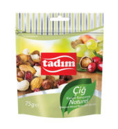 TADIM ÇİĞ NATURAL 75 GR