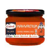 CALVE KAHVALTILIK SOS CEVİZ FINDIK 290 GR