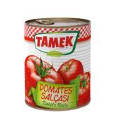 TAMEK DOMATES SALÇASI  830 GR
