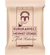 MEHMET EFENDİ KAHVE 100 GR