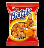 ETİ BALIK KRAKER SADE 50 GR